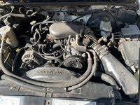 Picture of 2001 GMC Sonoma SLS Extended Cab Short Bed 4WD, engine, gallery_worthy