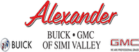Alexander Buick GMC of Simi Valley logo