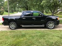 Picture of 2009 GMC Sierra 1500 Denali Crew Cab AWD, gallery_worthy