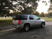 Picture of 2012 GMC Yukon Fleet, exterior, gallery_worthy