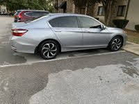 Picture of 2017 Honda Accord EX FWD with Honda Sensing, exterior, gallery_worthy