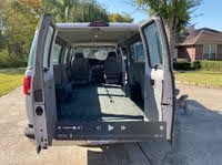 Picture of 2000 Dodge RAM Wagon 3500 Maxi Extended Passenger RWD, interior, gallery_worthy