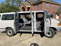 Picture of 2000 Dodge RAM Wagon 3500 Maxi Extended Passenger RWD, exterior, gallery_worthy