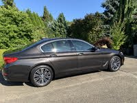 Picture of 2017 BMW 5 Series 540i Sedan RWD, exterior, gallery_worthy