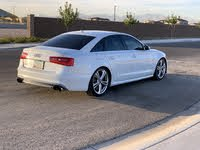 Picture of 2014 Audi S6 4.0T quattro Sedan AWD, exterior, gallery_worthy