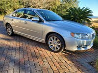 Picture of 2010 Volvo S80 3.2, exterior, gallery_worthy