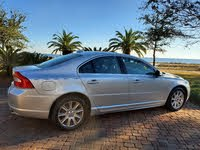 2010 Volvo S80 Picture Gallery