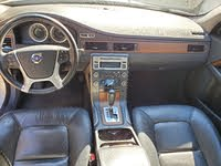 Picture of 2010 Volvo S80 3.2, interior, gallery_worthy