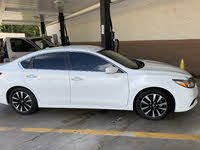 Picture of 2018 Nissan Altima 2.5 SV, exterior, gallery_worthy