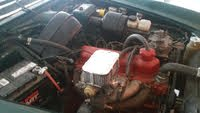 Picture of 1973 Volvo P1800, engine, gallery_worthy