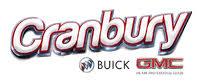 Cranbury Buick GMC logo
