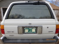 Picture of 1993 Toyota 4Runner 4 Dr SR5 V6 4WD SUV, gallery_worthy