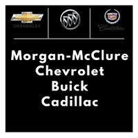 Morgan McClure Chevrolet Buick Cadillac logo