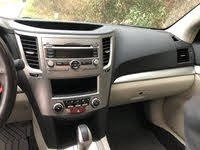 Picture of 2010 Subaru Legacy 2.5i, interior, gallery_worthy