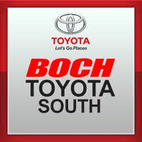 Boch Toyota South logo