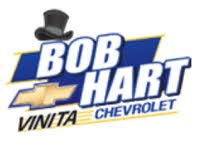 Bob Hart Chevrolet logo