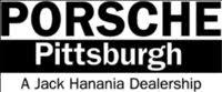 Porsche Pittsburgh logo