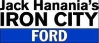 Iron City Ford logo