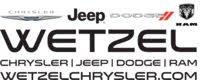 Wetzel Chrysler Jeep Dodge Ram logo