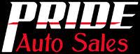 Pride Auto Sales LLC logo