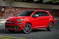 FIAT 500X Overview