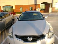 Picture of 2012 Nissan Altima Coupe 2.5 SL, exterior, gallery_worthy