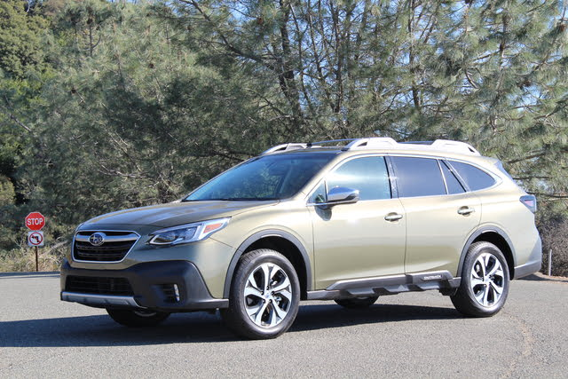 Picture of 2020 Subaru Outback