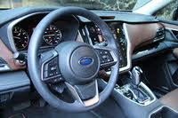 Picture of 2020 Subaru Outback, interior, gallery_worthy