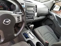 Picture of 2016 Nissan Frontier S King Cab, interior, gallery_worthy