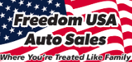 Freedom USA Auto Sales