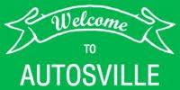 Autosville LLC logo