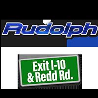 Rudolph Honda logo