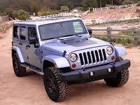 Picture of 2012 Jeep Wrangler Unlimited Arctic 4WD, gallery_worthy