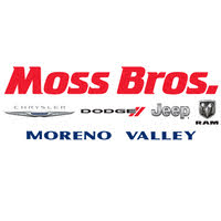 Moss Bros Chrysler Jeep Dodge Moreno Valley