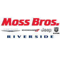 Moss Bros Chrysler Jeep Dodge Riverside