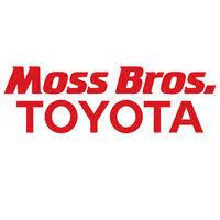 Moss Bros Toyota logo
