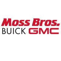 Moss Bros. Buick GMC logo