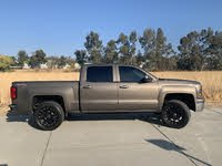 Picture of 2015 Chevrolet Silverado 1500 LT Crew Cab 4WD, gallery_worthy
