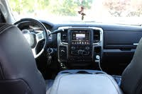 Picture of 2014 RAM 2500 Laramie Crew Cab 4WD, interior, gallery_worthy