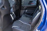 Picture of 2015 Land Rover Range Rover Sport V8 SVR 4WD, interior, gallery_worthy
