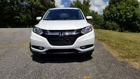 Picture of 2017 Honda HR-V EX AWD, exterior, gallery_worthy
