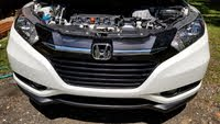 Picture of 2017 Honda HR-V EX AWD, exterior, engine, gallery_worthy