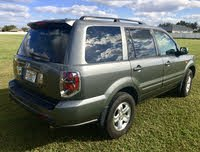 Picture of 2008 Honda Pilot VP, exterior, gallery_worthy