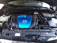 Picture of 2013 Mazda MAZDA3 i Touring, engine, gallery_worthy