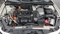 Picture of 2011 Ford Fusion Hybrid FWD, engine, gallery_worthy