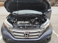 Picture of 2013 Honda CR-V EX FWD, engine, gallery_worthy