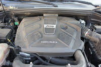 Picture of 2014 Jeep Grand Cherokee Limited 4WD, engine, gallery_worthy