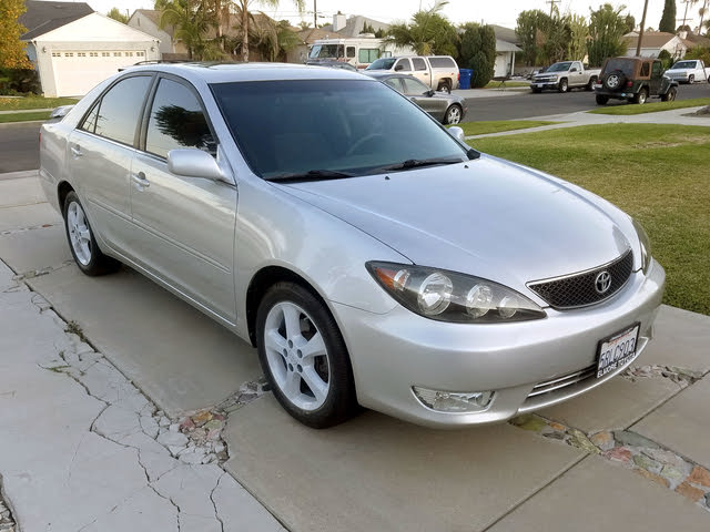 Picture of 2006 Toyota Camry SE V6