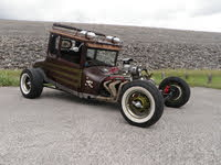 Picture of 1927 Ford Model T Roadster, gallery_worthy