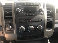 Picture of 2012 RAM 1500 ST Crew Cab 4WD, interior, gallery_worthy
